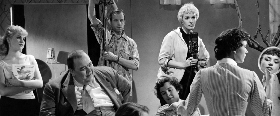 Sueños - Ingmar Bergman