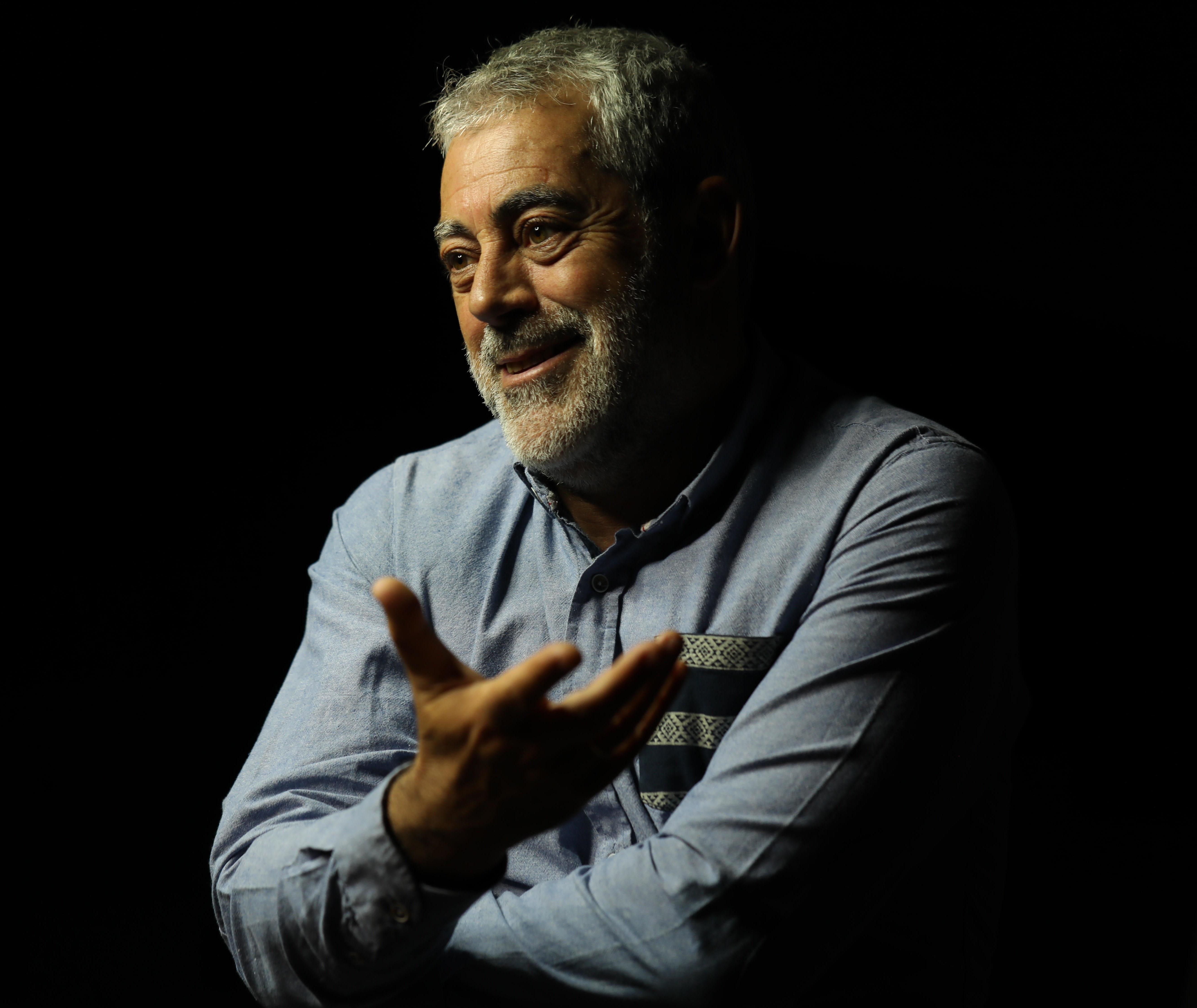 Carlos Blanco, jurado