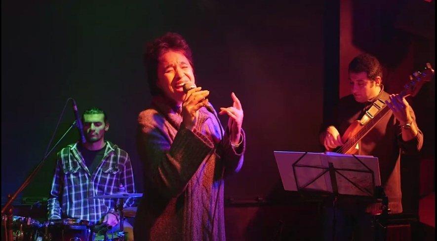 Cairo Jazzman - AMAL en ruta