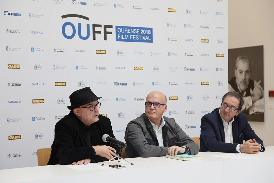 Balance OUFF 2018