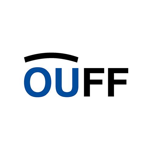 Logo grande OUFF