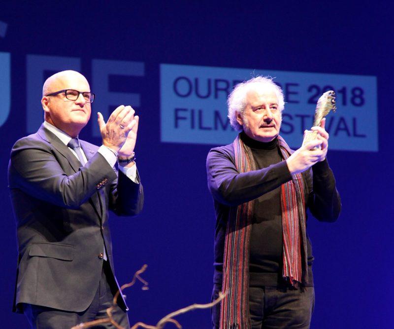 Premio Calpurnia de Honra