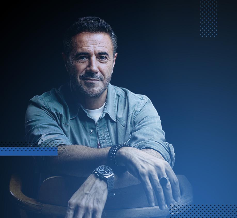 José García, Calpurnia de Honra Internacional