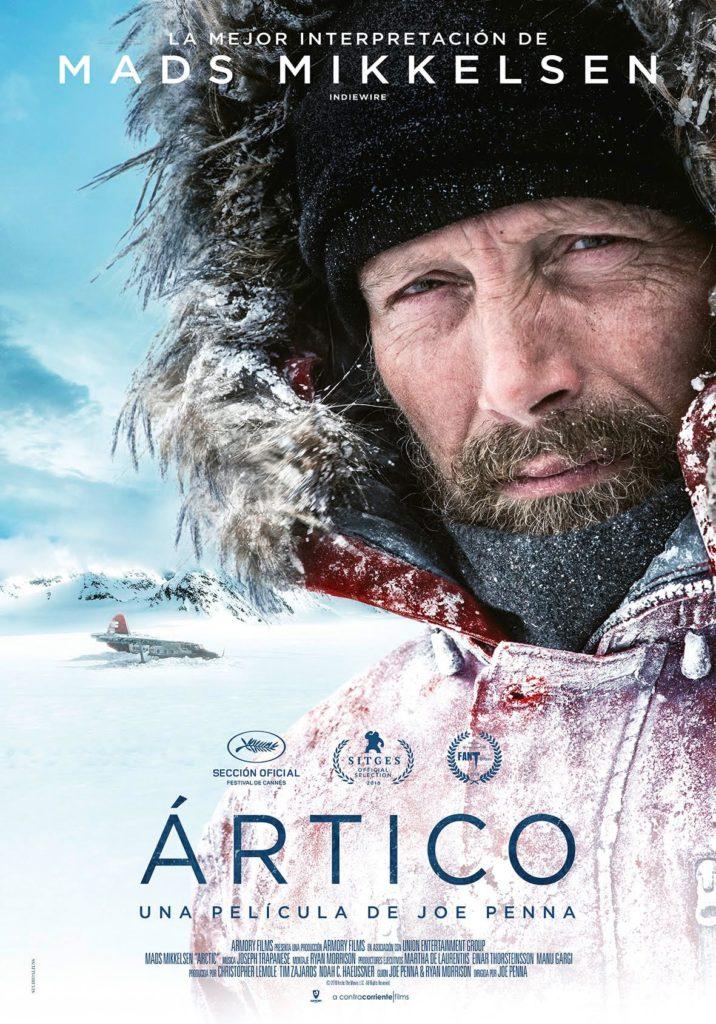 Ártico - OUFF