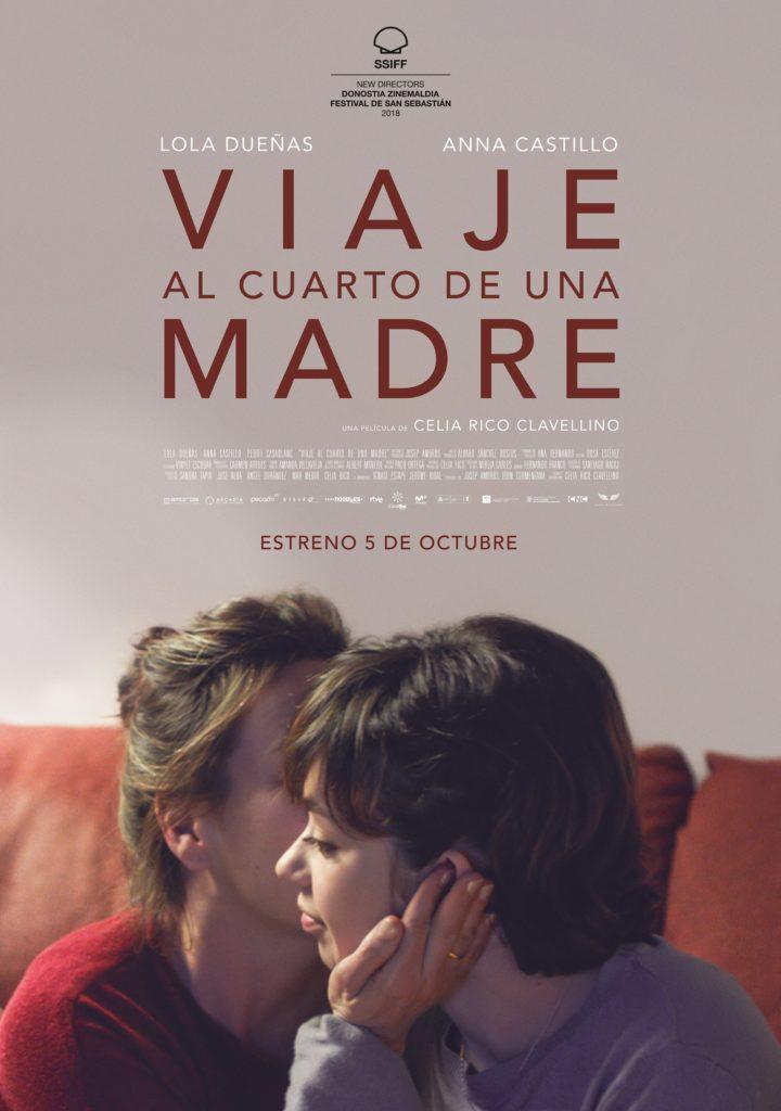Viaje al cuarto de una madre- Homenaxe Eduardo Barreiros
