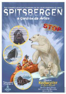Cartel de Spitsbergen