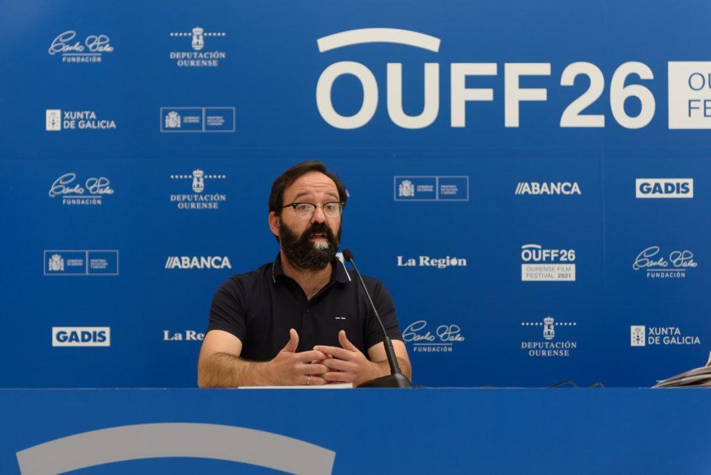 José Manuel Mouriño