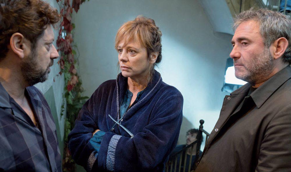 7 razones para huir - Inédito en Ourense
