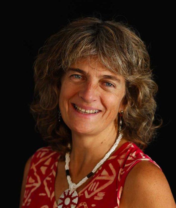 Eva Gancedo, jurado