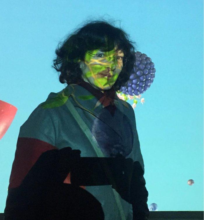 Marta Blasco- jurado