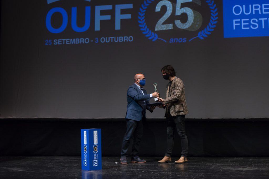 Premio Barreiros a El Plan de Polo Menárguez