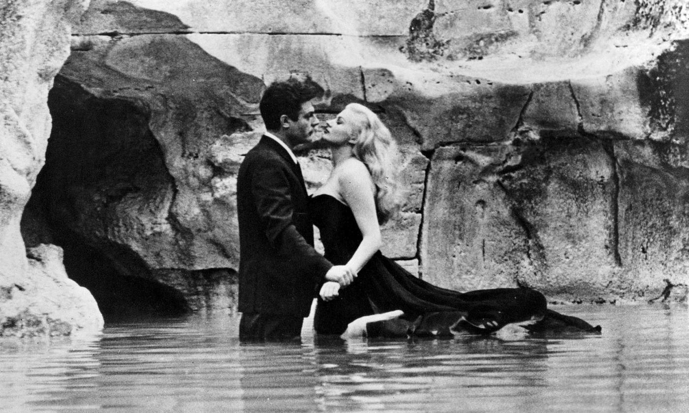 Dolce Vita. Federico Fellini. Homenaxe a Fellini. OUFF