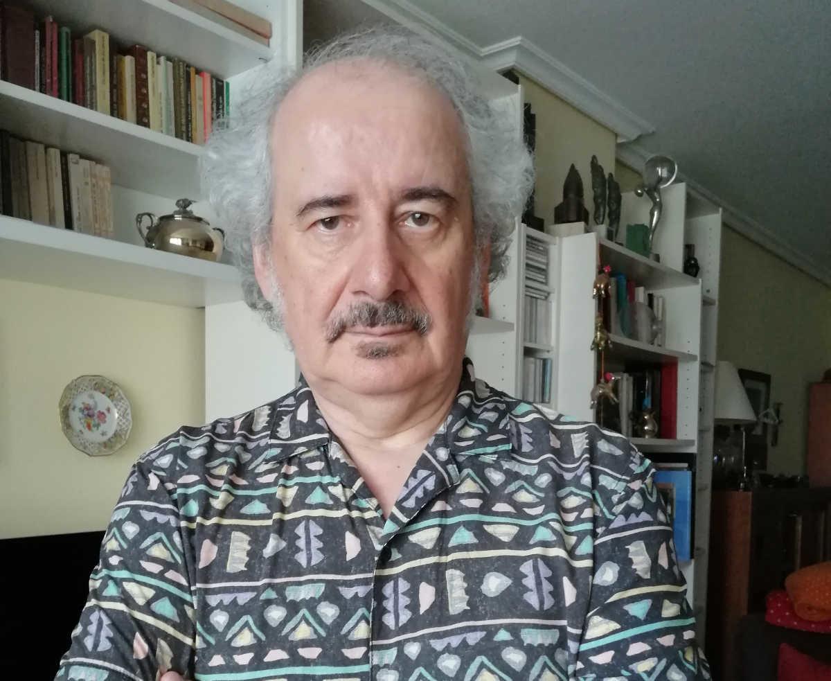 Xavier Bermúdez. Director de Olvido y León