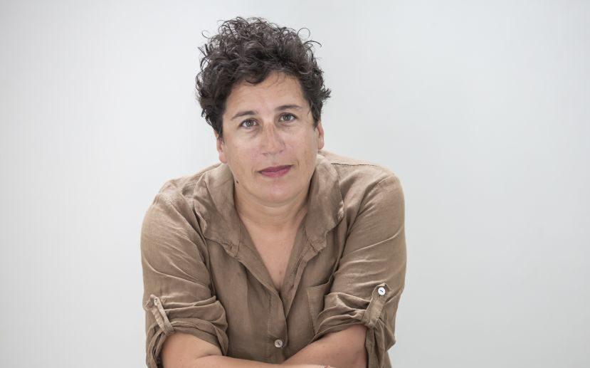 Beli Martínez, premio Chano Piñeiro del OUFF
