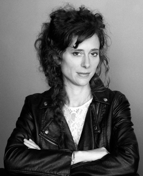 Laura Wandel